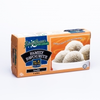 1 LITRE FAMILY PACK VANILLA