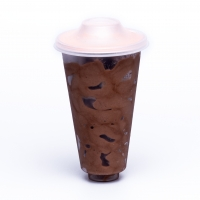 MARCO POLO PARFAIT CUP CHOCOLATE