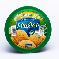 0.5 LITRE TUBS DURIAN